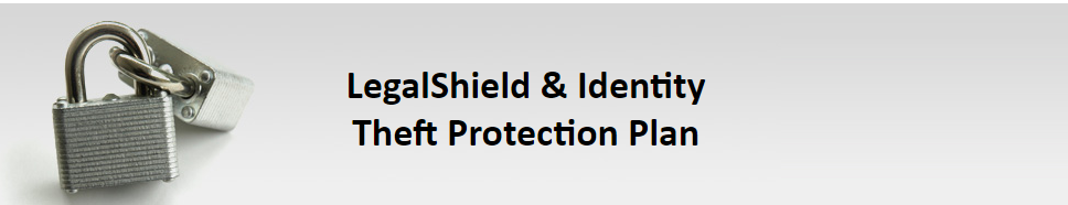 Legal Shield and Identity Theft Protection Plans